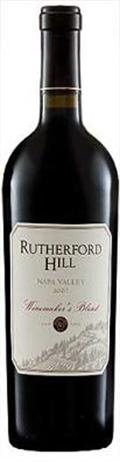 Rutherford Hill Winemaker's Blend
